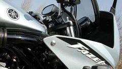 Yamaha Fazer 600 - Immagine: 5
