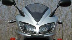 Yamaha Fazer 600 - Immagine: 8