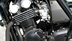 Yamaha Fazer 600 - Immagine: 10