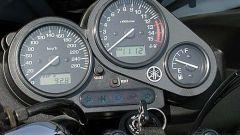 Yamaha Fazer 600 - Immagine: 11
