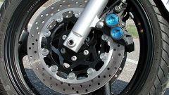 Yamaha Fazer 600 - Immagine: 13