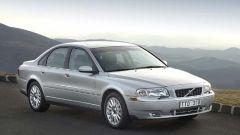 Volvo S80 2003 - Immagine: 5