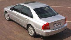 Volvo S80 2003 - Immagine: 8