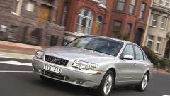 Volvo S80 2003 - Immagine: 12