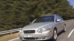 Volvo S80 2003 - Immagine: 17