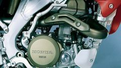 Anteprima: Honda CR 250 F - Immagine: 4