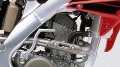 Anteprima: Honda CR 250 F - Immagine: 2