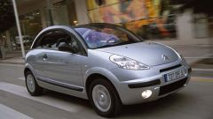 Citroën Pluriel - Immagine: 1