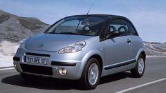 Citroën Pluriel - Immagine: 32