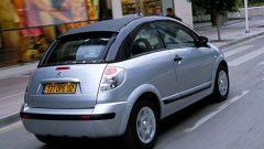 Citroën Pluriel - Immagine: 28