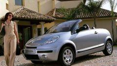 Citroën Pluriel - Immagine: 26