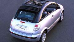 Citroën Pluriel - Immagine: 44