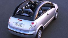 Citroën Pluriel - Immagine: 43