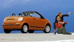 Citroën Pluriel - Immagine: 10