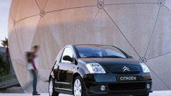Anteprima Citroën C2 - Immagine: 16