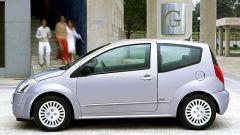 Anteprima Citroën C2 - Immagine: 21