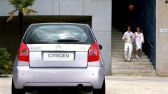 Anteprima Citroën C2 - Immagine: 23