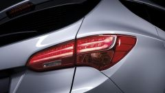Hyundai Santa Fe 2013, le nuove foto - Immagine: 2