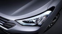 Hyundai Santa Fe 2013, le nuove foto - Immagine: 4