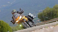Porte aperte per l'Aprilia Caponord 1200 Rally - Immagine: 15