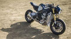 """BMW S 1000 R Custom """"4cyl"""" - Immagine: 1"""