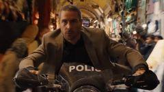 007: all'asta la moto usata nell'inseguimento in Skyfall - Immagine: 4