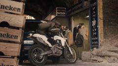 007: all'asta la moto usata nell'inseguimento in Skyfall - Immagine: 3