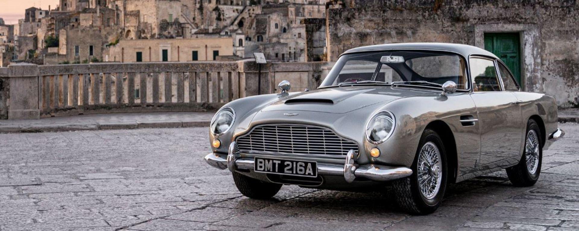 007 cose che forse non sai su No Time To Die, il prossimo Bond