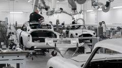 Ora puoi comprare l'Aston Martin di 007. Ma non la puoi guidare - Immagine: 22