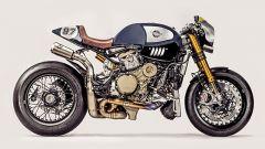 1. Ducati Zentralschweiz & Parts World - Ducati Panigale R