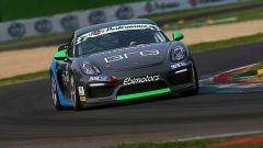 1° e 4° tappa del Campionato Italiano GT per il Circuito di Imola