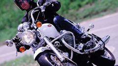 Day by Day con: Guzzi California EV 2003 - Immagine: 2