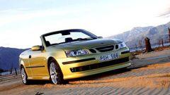 Saab 9-3 Cabrio 2003 - Immagine: 1