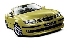 Saab 9-3 Cabrio 2003 - Immagine: 16
