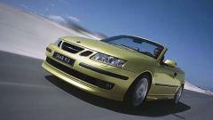 Saab 9-3 Cabrio 2003 - Immagine: 13