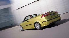 Saab 9-3 Cabrio 2003 - Immagine: 11