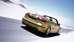 Saab 9-3 Cabrio 2003 - Immagine: 10