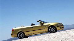Saab 9-3 Cabrio 2003 - Immagine: 9