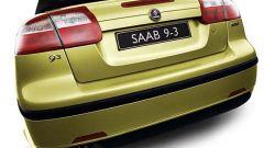 Saab 9-3 Cabrio 2003 - Immagine: 5