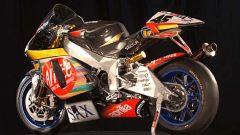 MotoGP 2003: al debutto l'Aprilia RS Cube - Immagine: 1