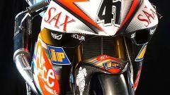 MotoGP 2003: al debutto l'Aprilia RS Cube - Immagine: 7