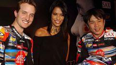MotoGP 2003: al debutto l'Aprilia RS Cube - Immagine: 5
