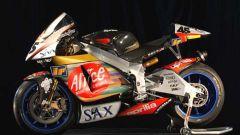 MotoGP 2003: al debutto l'Aprilia RS Cube - Immagine: 4