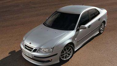 Listino prezzi Saab 9-3 Sport Sedan