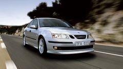 Saab 9.3 Sport Sedan 2.2 TiD - Immagine: 9