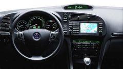 Saab 9.3 Sport Sedan 2.2 TiD - Immagine: 3