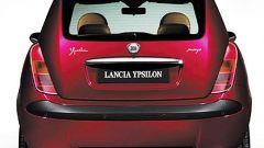 Le prime immagini della Lancia Ypsilon - Immagine: 2