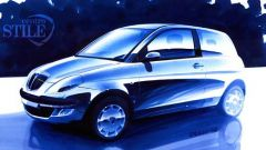 Anteprima:Lancia Ypsilon - Immagine: 1