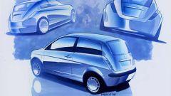 Anteprima:Lancia Ypsilon - Immagine: 2
