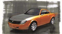 Anteprima: Lancia Fulvia Coupé 2004 - Immagine: 1